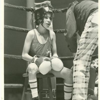 Boxing 1981