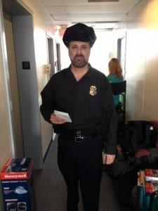 Brad Cop